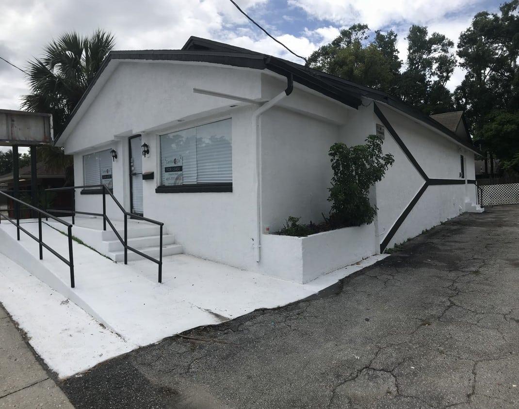812 West Colonial Drive Garito Amp Company