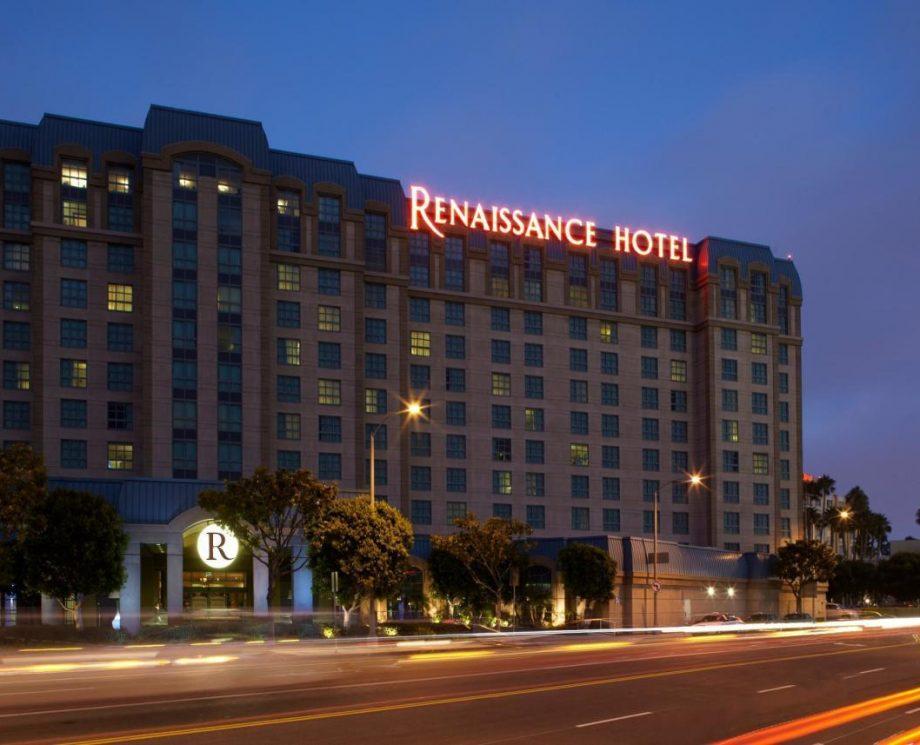 renassaince hotel