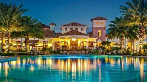 resort 22